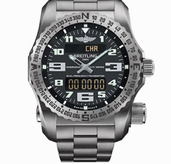 Replica Breitling Professional Aerospace Emergancy